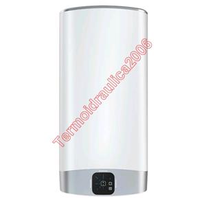 Vertical horizontal 50 litres chauffe eau electrique velis evo 50 eu ariston - Chauffe eau 50 litres horizontal ...