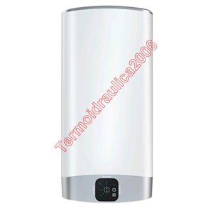 vertical horizontal 80 liters electric water heater velis evo 80 eu ariston ebay. Black Bedroom Furniture Sets. Home Design Ideas