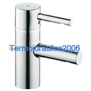 grohe essence 33562000 mitigeur de lavabo raccords flexibles ebay. Black Bedroom Furniture Sets. Home Design Ideas