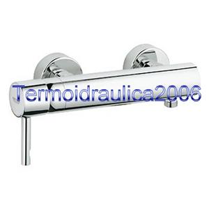 GROHE ESSENCE 33982006 Miscelatore doccia esterno SENZA ...