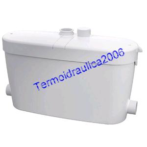 Sfa sanitrit pompa per cucina e lavanderia saniaccess 4 ebay - Sanitrit cucina ...