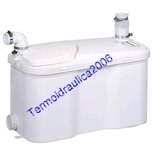 Sfa sanitrit pompa per cucina lavanderia e bagno - Sanitrit cucina ...