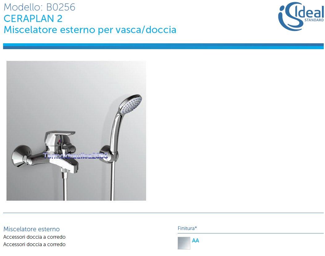 Ideal Standard Ceraplan B 4258 AA
